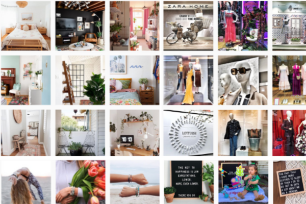 Inspiring Instagram Accounts for Retail Lovers