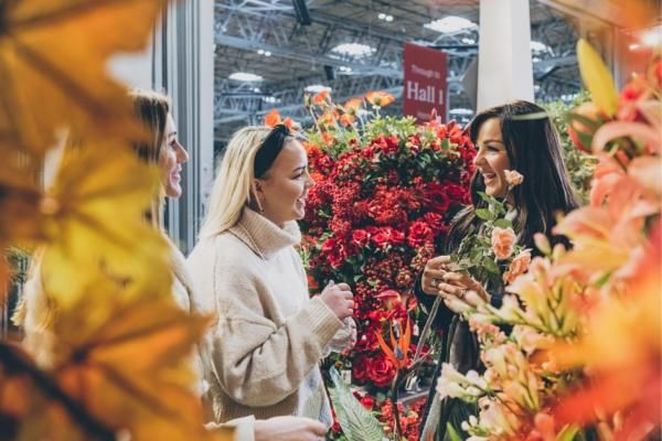 The Most Popular Faux Floral Trends for 2020