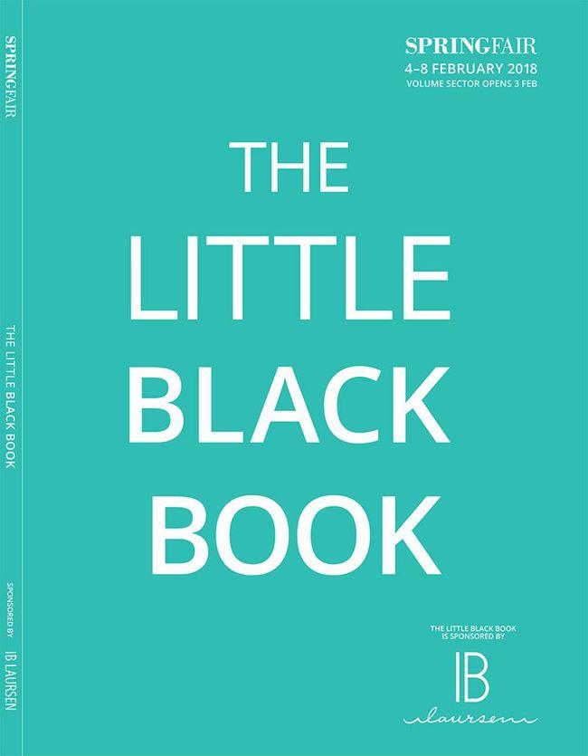 The Little Black Book 2018