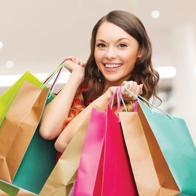 UK Retail's Shopping List