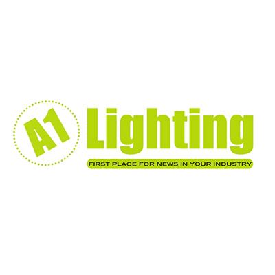 A1 Lighting Magazine
