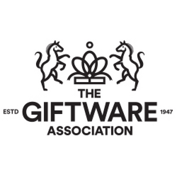 THE GIFTWARE ASSOCIATION