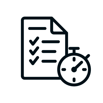 Managing the Learning Function Icon