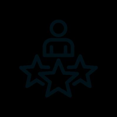 Talent Strategies Icon