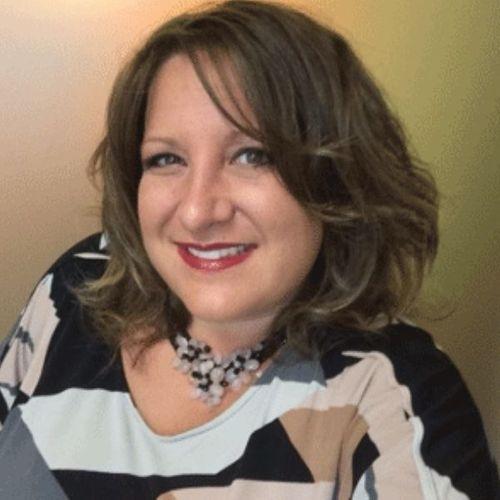 Angela Stopper
