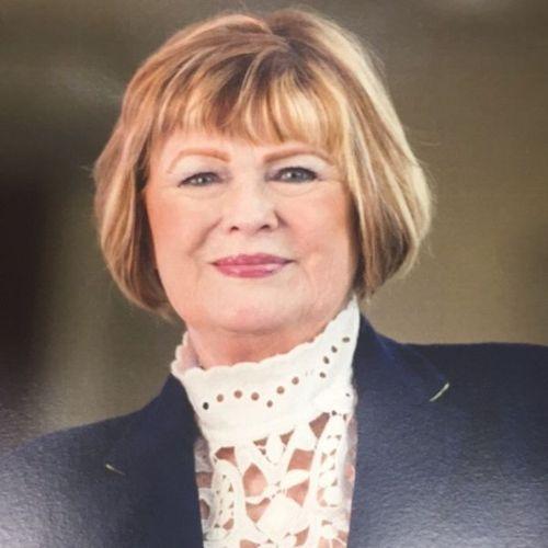 Jacqueline Burandt