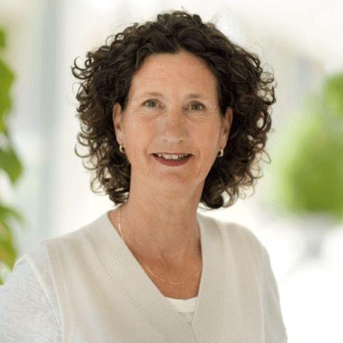 Jacqueline Stouthard
