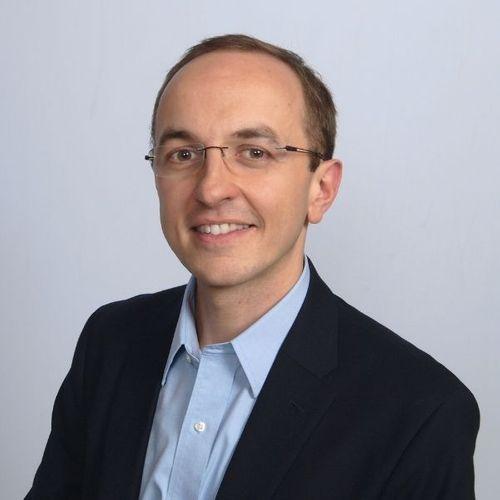 Laurent Balague