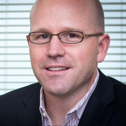 Mark Crofton