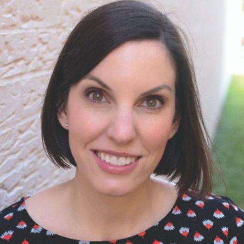 Megan Dusenberry