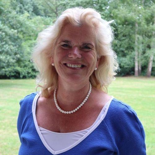 Ria Van Dinteren