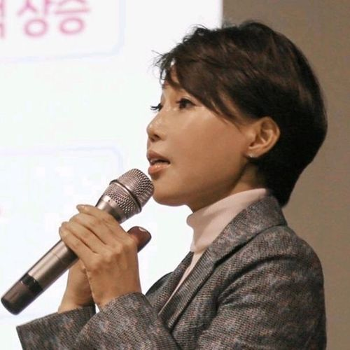 Sung Kyung Cho