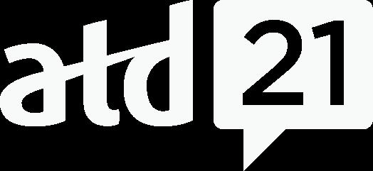 ATD21 Logo