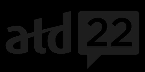 ATD22 Logo