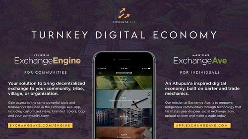 Turnkey Digital Economy