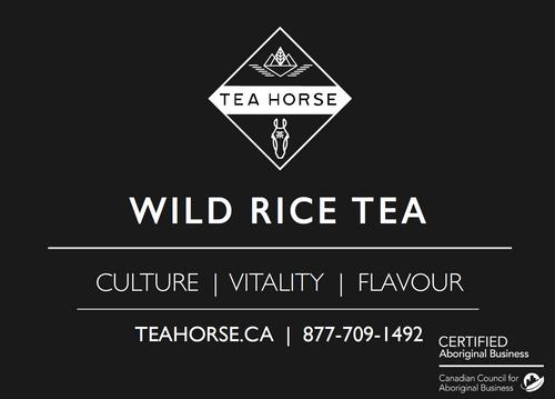 TeaHorse Wild Rice