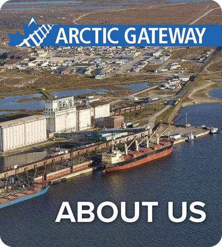 About the Arctic Gateway