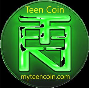 Myteencoin.com