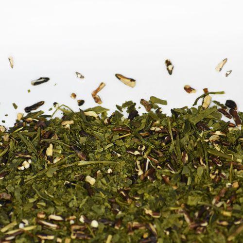 Manoomin Cha – Wild Rice Tea