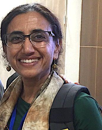 Kamaljit K Sangha