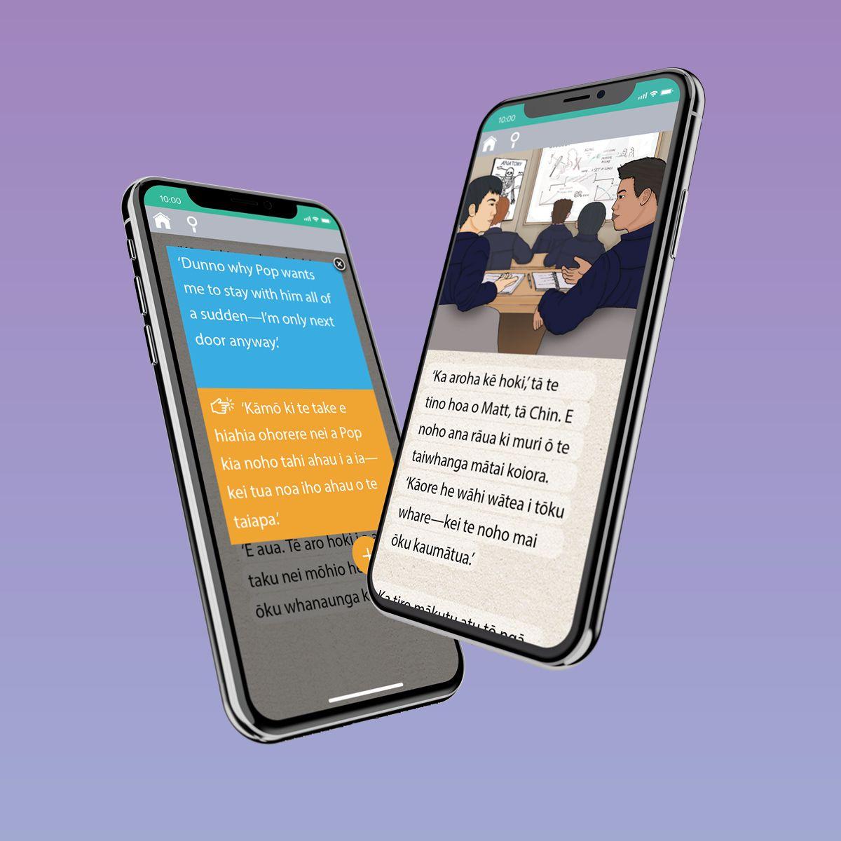 The Lingogo App