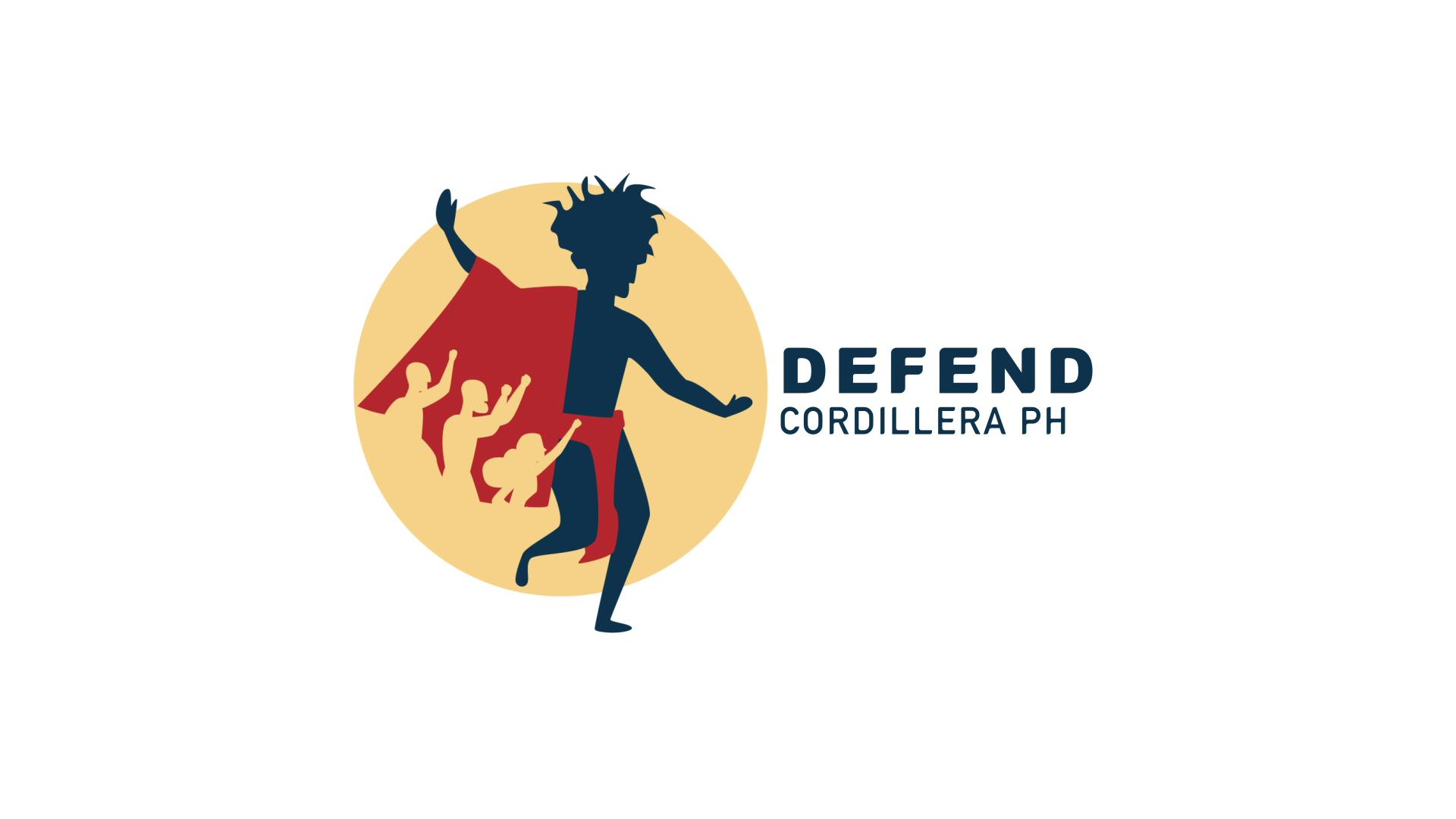 #DefendCordilleraPH