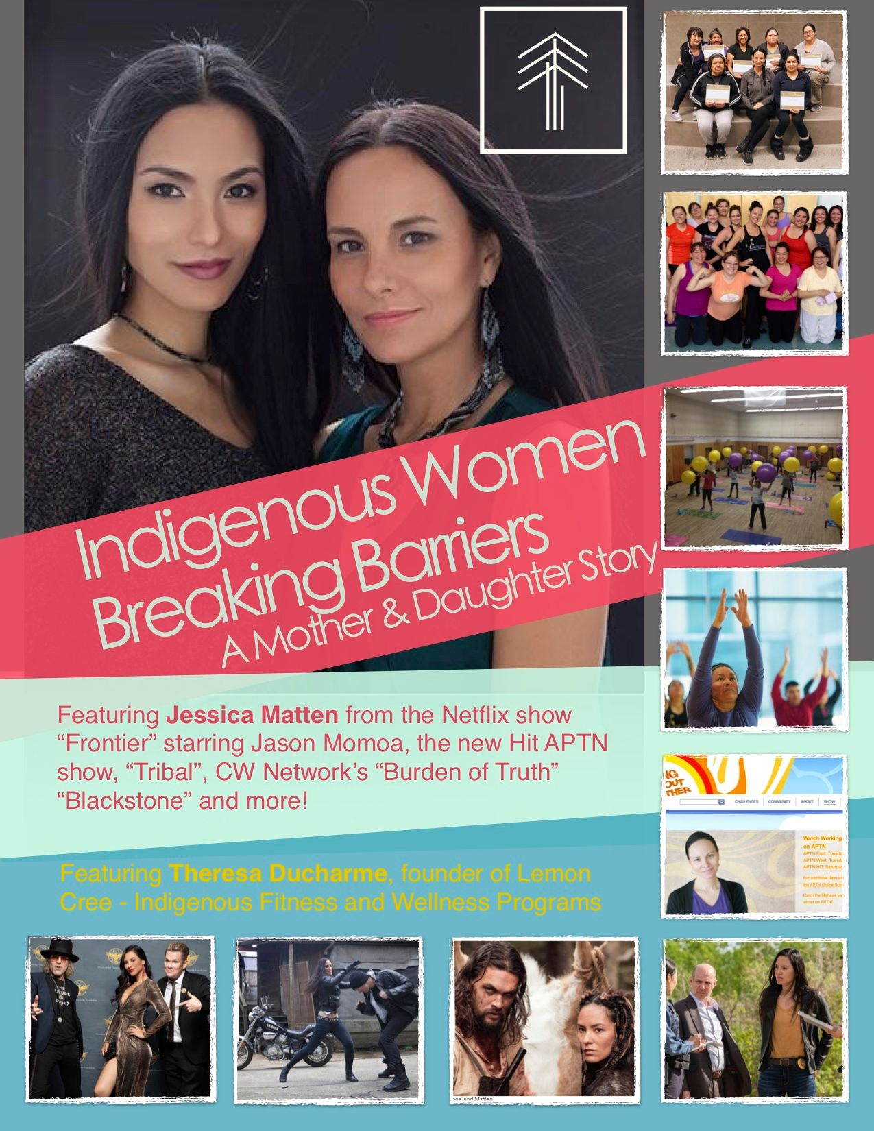 Indigenous Women Breaking Barriers