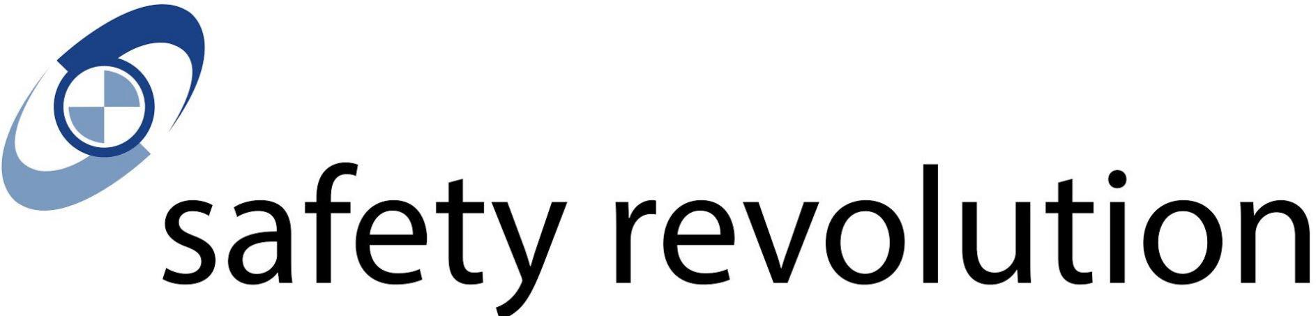 Safety Revolution logo