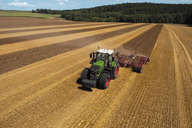 Are you Ready for More? – Fendt sets the bar higher still