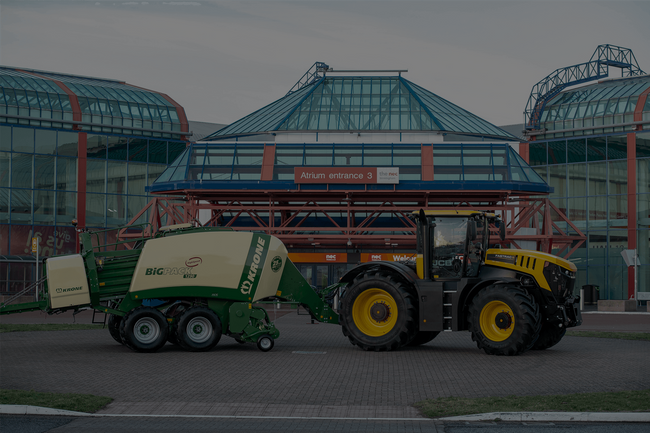 LAMMA '19 – new era begins for UK's leading agricultural event