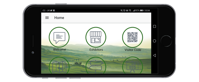 9 great reasons to download the LAMMA app