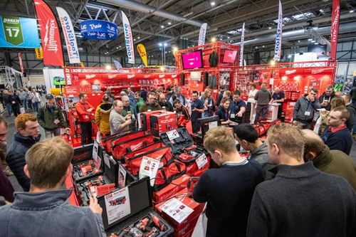 Tickets now available as LAMMA prepares to celebrate 40th year