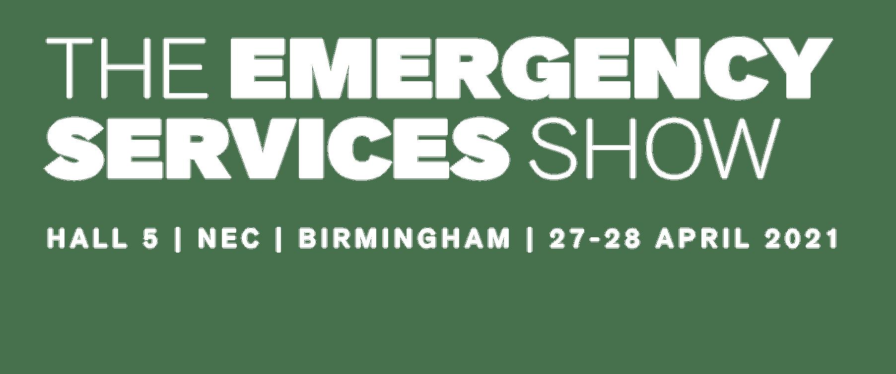 ESS white logo