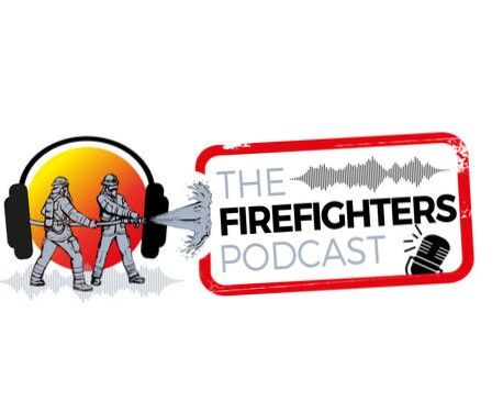 Hear David Brown, Event Director at The Emergency Services in conversation with Pete Wakefield on The Fire Fighters Podcast