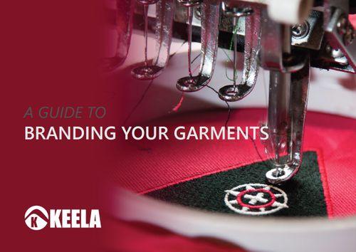 Keela Branding Catalogue