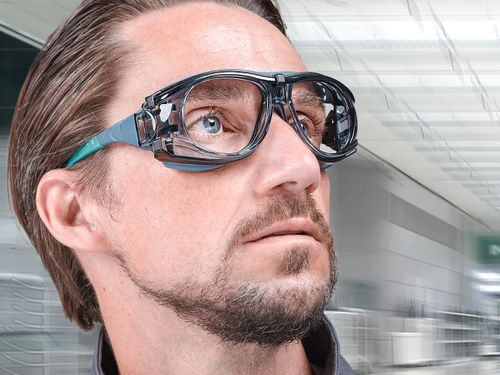 Safety Eyewear for your employees