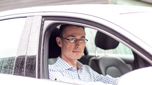 Eyecare solutions for company drivers