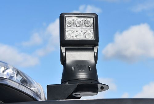 Introducing the Arges - Making you rethink what a remote spotlight is capable of