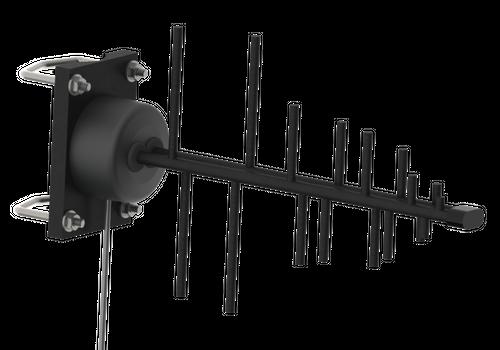 Y42700WB Log Periodic High Gain Directional Antenna