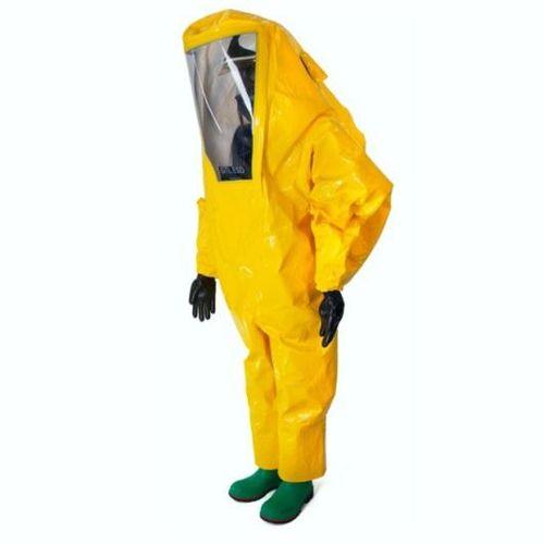 GTL ESD Lightweight Gas-Tight Suit
