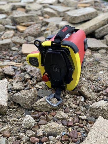 ActSafe RCX Rescue Ascender