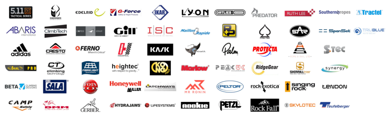 The brands we offer