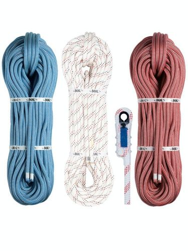 Beal low stretch rope