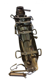 SAVIOUR TACTICAL STRETCHER