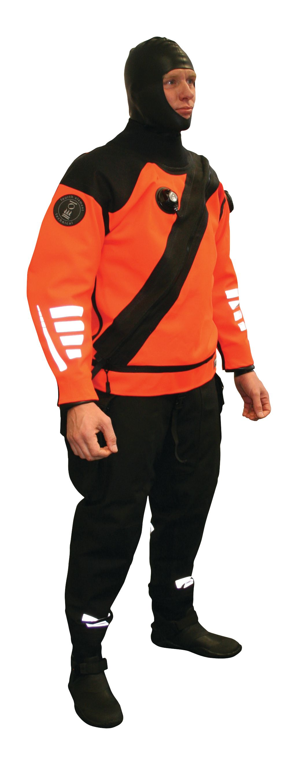 AMPHIBIAN SURFACE DRYSUIT