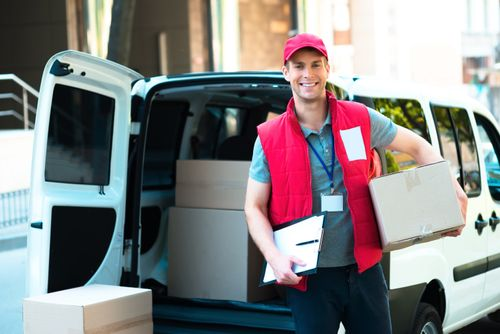 Specialist Courier Services