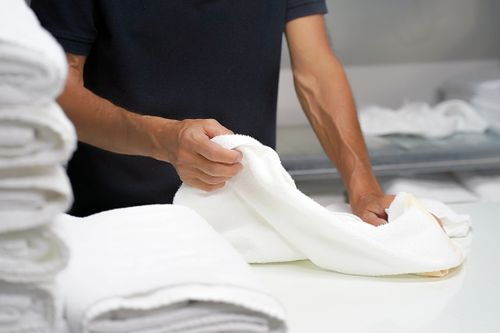 Linen and Laundry Services