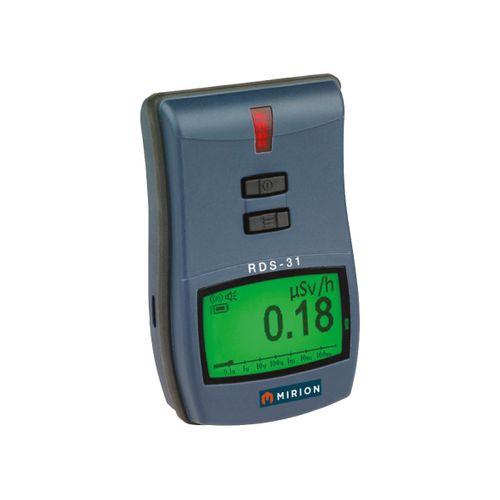 RDS-31 Multi-purpose Survey Meter