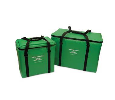 Community Specimen Transport Bags (STB)