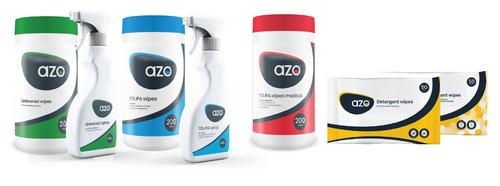 The Azo Range